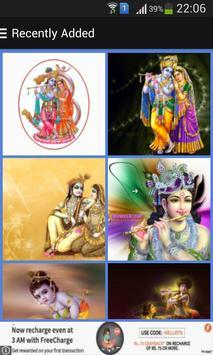 Radhe Krishna HD Wallpapers 2019 screenshot 6
