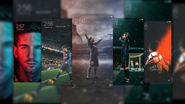 Poster 🔥 Lionel Messi Wallpapers 4K | Full HD 😍