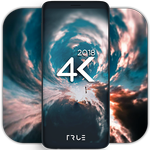 4K Wallpapers (HD Backgrounds) - Live Wallpapers APK