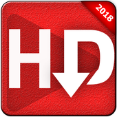 Video Player Download FULL HD icon