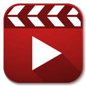4K HD Video Player for Android icon