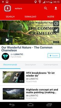 Video Downloader HD apk screenshot