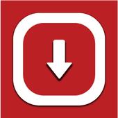 Videos Downloader HD icon