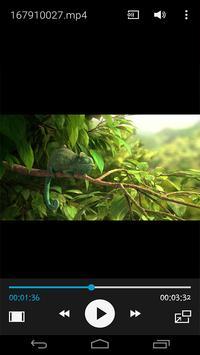 Videos Downloader HD apk screenshot