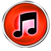 FX Mp3 Music Player icon