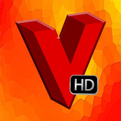 New  Video Downloader HD icon