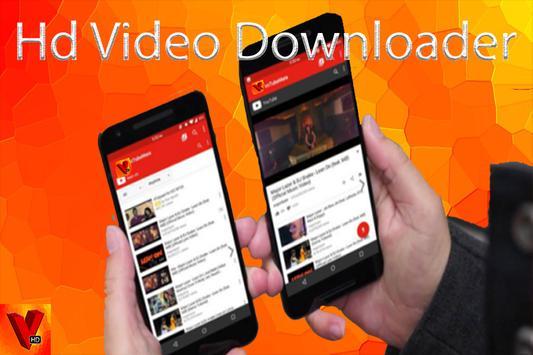 New  Video Downloader HD apk screenshot