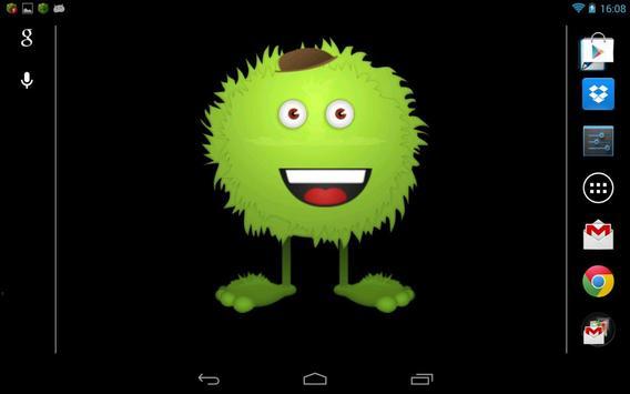 Create creature apk screenshot
