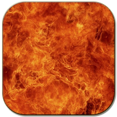 Flame Live Wallpaper icon