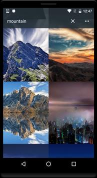 Live Nature Wallpapers - HD Backgrounds apk screenshot