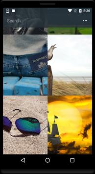 Travel Wallpapers - Vacation Backgrounds apk screenshot