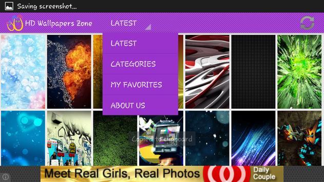 HD Wallpapers Zone-Premium App screenshot 7