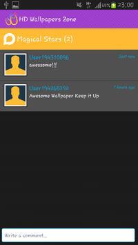 HD Wallpapers Zone-Premium App screenshot 4