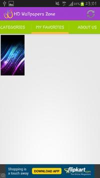 HD Wallpapers Zone-Premium App screenshot 5