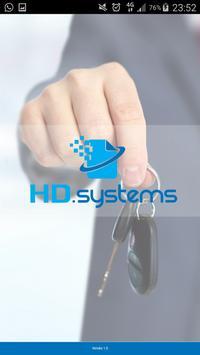 HD System screenshot 1