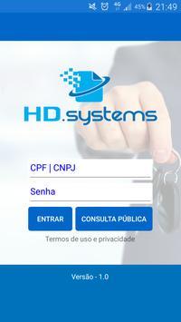 HD System screenshot 3