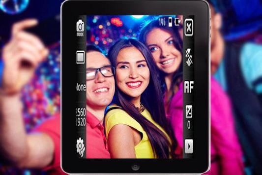 HD Camera for Selfie apk screenshot