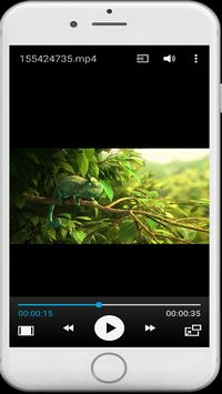 HD Video Downloader 2017 apk screenshot