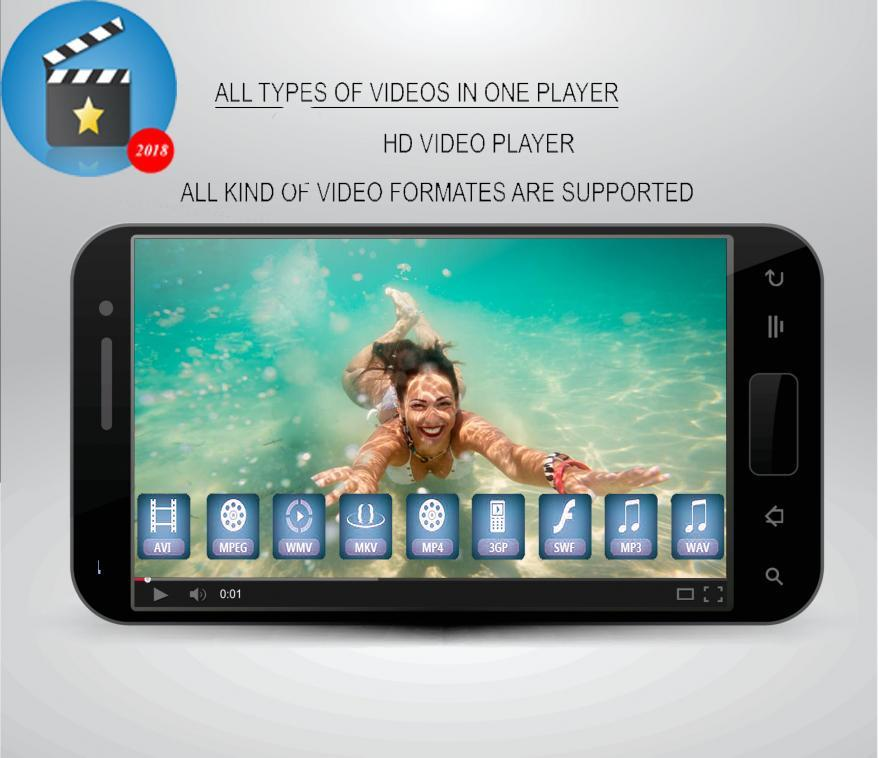 XXX Video Player - HD Player lite 2018 for Android - APK Download