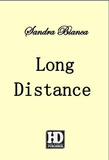 Novelet - Long Distance poster