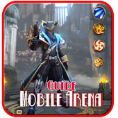 Guide of Mobile Legends Arena icon