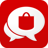 微购物 icon