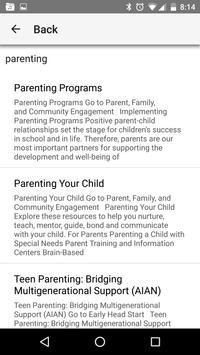 Head Start Resources screenshot 6