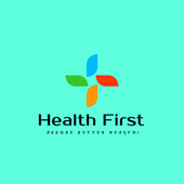 Health First - Food, Fitness, Weight Loss And Gain icon