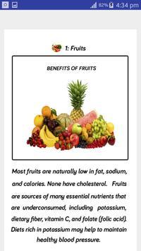 Health Tips screenshot 10