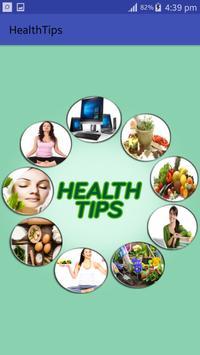 Health Tips screenshot 6