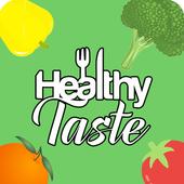 Vegan Tasteful  Recipes 2018 icon