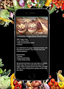 Vegan Tasteful  Recipes 2018 poster