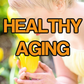 Healthy Aging Any Age icono