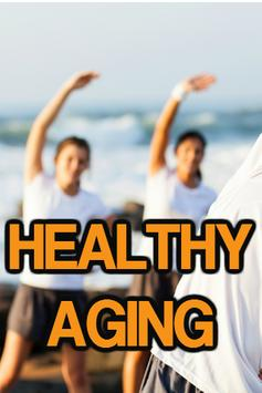 Poster Healthy Aging Any Age