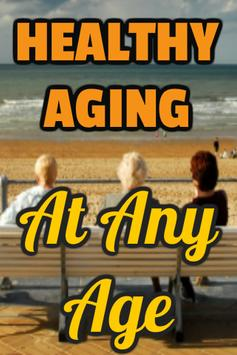 Healthy Aging Any Age screenshot 1