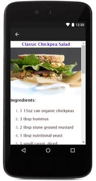 Healthy Diet Recipes screenshot 2