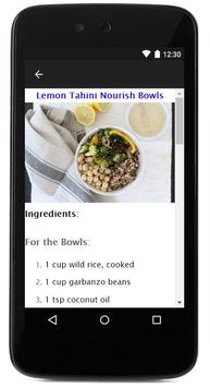 Healthy Diet Recipes screenshot 3