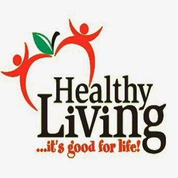 Healthy Living apk screenshot