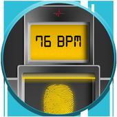 Heart Rate Beat Checker Prank icon