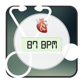 Pulse Heart Rate Spo2 Prank icon