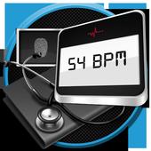 Heart Pulse Rate Checker Prank icon