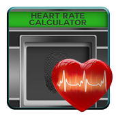 Heart Pulse Rate Checker Prank icon