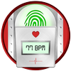 Heart Rate Pulse Checker Prank icon