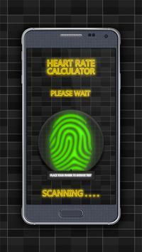 Pulse Heart Rate Spo2 Prank screenshot 7