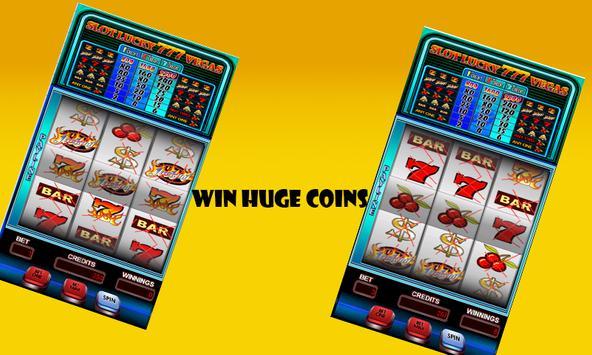Heaven 777 Slots Huge Coins screenshot 1