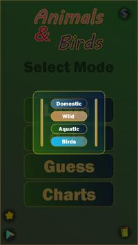 Animal and Birds Multilanguage screenshot 10
