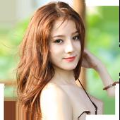 Sexy-Beautiful Girls Wallpaper icon