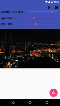Raspberry DSLR Remote screenshot 1