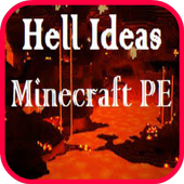 Hell Ideas Minecraft PE icon