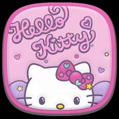 Hello Kitty CM Launcher Theme icon